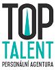 Agentura Top Talent, s. r. o. – logo