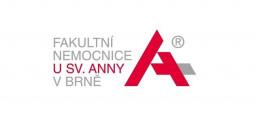 Fakultní nemocnice u sv. Anny v Brně – logo